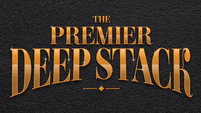 The Premier Deep Stack